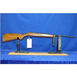 Mossberg - Model 352K