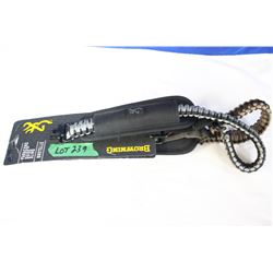 Browning Paracord Guide Slings (2)