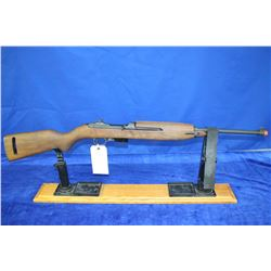 """New"" Auto-Ordinance, M1 Carbine"