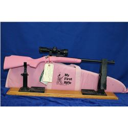 """New"" Keystone Arms - Model: Crickett"