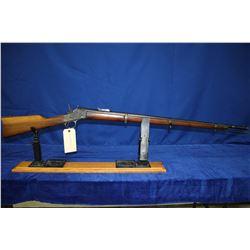 Remington - Made in Illion, New York - Patent Dec. 1872