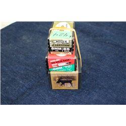 Bullets - 3 boxes (250)
