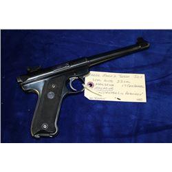 Ruger - Mark 2 - Target **Restricted**