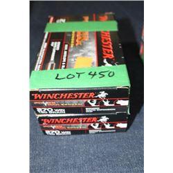 Ammunition - 2 boxes - 40 rnds