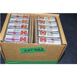 Ammunition - 10 boxes - 200 rnds