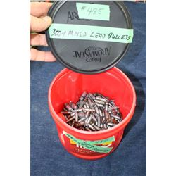 Bullets - Container of Approx. 300+