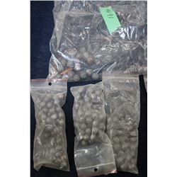 Bullets & Balls - 1 bag