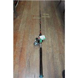 Fishmaster Rod & Reel