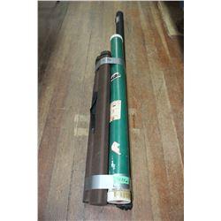 Fishing Rod (Tube) Holders