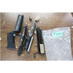 SKS Parts - 1 bag