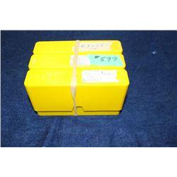 Ammunition - Reloads - 3 boxes (60)