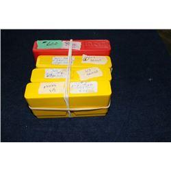 Ammunition - Reloads - 4 boxes (74)