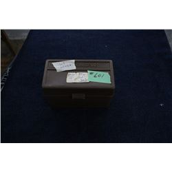 Ammunition - 1 Box (50)