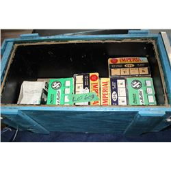 Shotgun Shells - 5 1/2 boxes