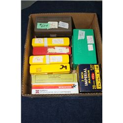 Ammunition - Reloads (200+)