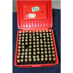 Ammunition - Reloads (100)