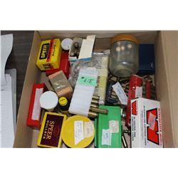 Ammunition - Reloads - 1 box