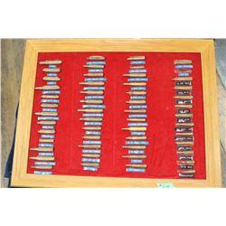 Assorted Cartridges