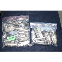 Jack Knives - 2 bags (20)