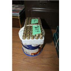Ammunition - Reloads (125+)