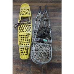 Snowshoes (2 prs)