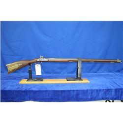 Pedersolli Alamo Long Rifle - Black Powder - Like New