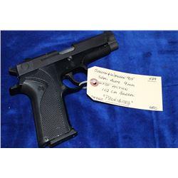 Smith & Wesson - Model 915  **Prohibited - Require 12(6) License