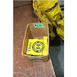 B.B.'s - 4 boxes