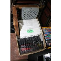 Ammunition Trays - 1 box