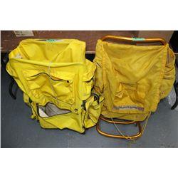 Back Packs (2)