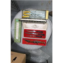 Knives (3)