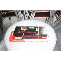 Powder Measuring Kits (3)