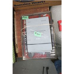 """Multi Pistol 09"" & 2 German Books"