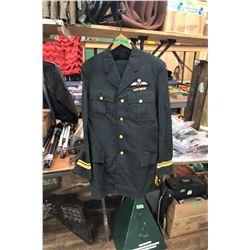 Flight Officer's Uniform - Post War