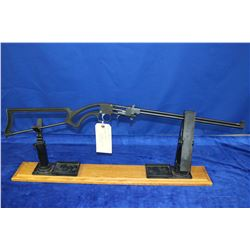 Bronco Take-Down