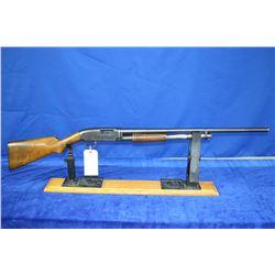 Winchester - Model 12