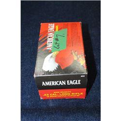 Ammunition - Amercian Eagle - 1 Brick