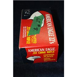 Ammunition - American Eagle - 1 Brick