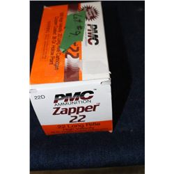 Ammunition - Zapper - 1 Brick