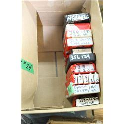 Lead Bullets - 10 Boxes