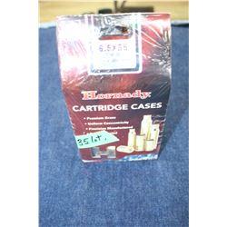 Cartridge Cases (New) - 1 Box