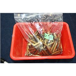 Brass - 1 Bag (200+)