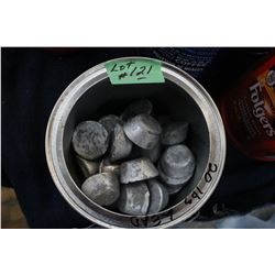 Container of Lead
