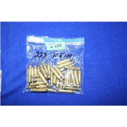Ammunition - 1 Bag