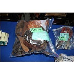 Bag of Rifle Slings