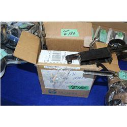 Box of Swedish Mauser Parts