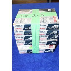 Rifled Slugs - 12 Boxes