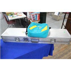 Aluminum Gfun Case/Cooler Bag