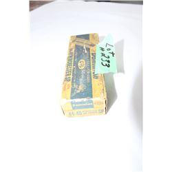 Ammunition - 1 Box