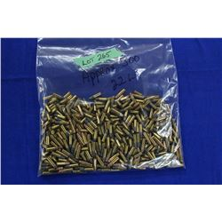 Ammunition - Approx 500 (In a Bag)